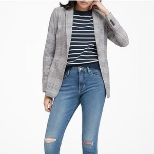 NWT Banana Republic blazer